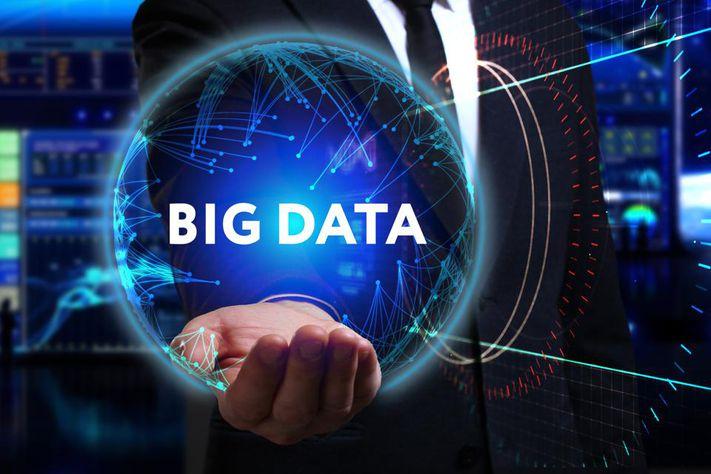 Comprehensive big data Organisation