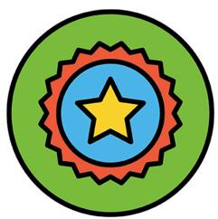 AWS Commitments Symbol