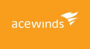AceWinds Limited Business Logo